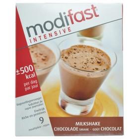 Modifast Milkshake Chocolat Sach 9