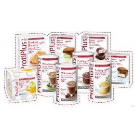 Modifast Protiplus Biscuit Cereal-pep.chocolat200