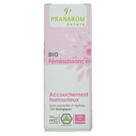 Bio Feminaissance Accouchement Harmonieux Huile 5ml