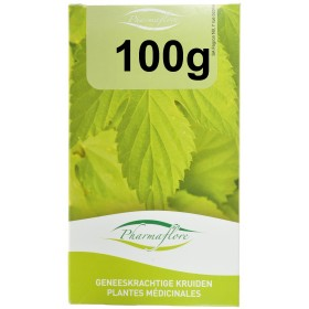 Cassis Feuille  100g Pharmaflore