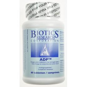 Adp Biotics Comp 60 Energetica Natura