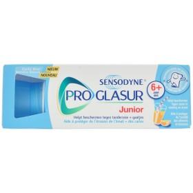 Sensodyne Proglasur Junior 50ml Dentifrice