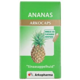 Arkogelules Ananas Vegetal 45