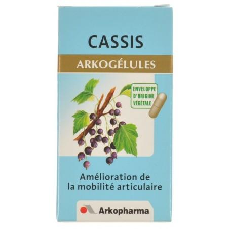 Arkogelules Cassis Vegetal 45