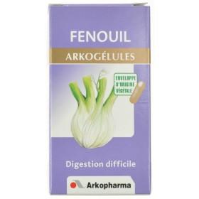 Arkogelules Fenouil Vegetal 45