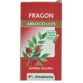 Arkogelules Fragon Vegetal 45