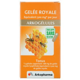 Arkogelules Gelee Royale Vegetal 45