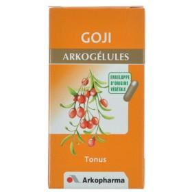 Arkogelules Goji Caps 45