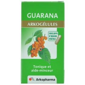 Arkogelules Guarana Vegetal 45