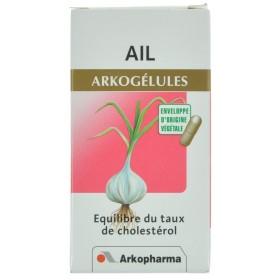 Arkogelules Ail Vegetal 45
