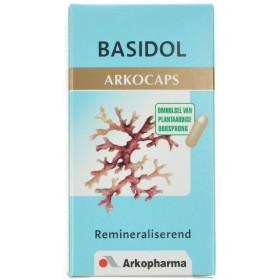 Arkogelules Lithothame Basidol Vegetal 45