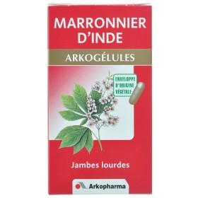 Arkogelules Marron Inde...