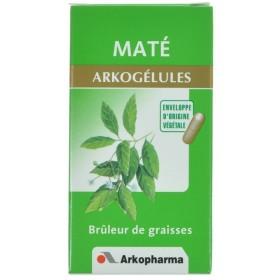 Arkogelules Mate Capsules 60