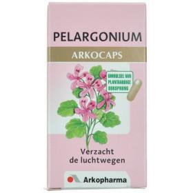 Arkogelules Pelargonium 45