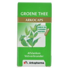 Arkogelules The Vert...
