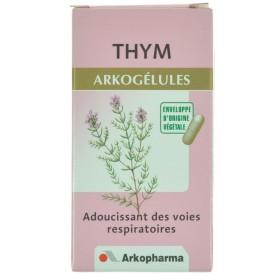 Arkogelules Thym Vegetal 45