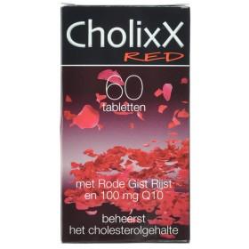 Cholixx Red Tabl 60