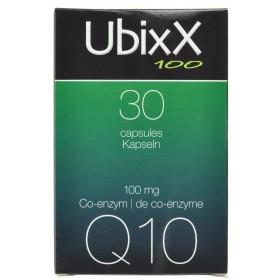Ubixx 100 Caps 30