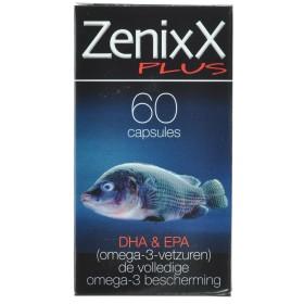 Zenixx Plus Caps 60x1045mg