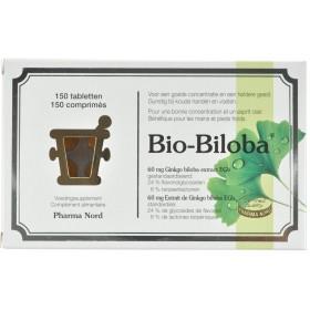 Bio Biloba Comp 150x60mg