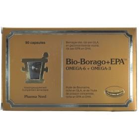 Bio Borago+epa Caps 90