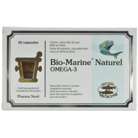 Bio Marine Naturel Caps 80