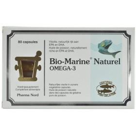 Bio Marine Naturel Capsules 80