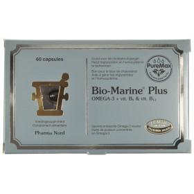 Bio Marine Plus Caps 60