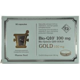 Bio Q10 Caps 90x100mg