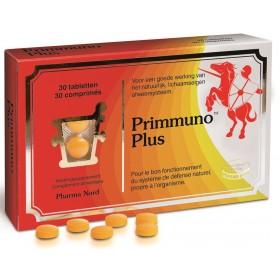 Primmuno Plus Capsules 30