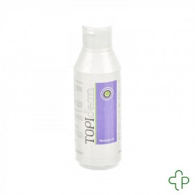 Topiderm Huile Massage 250ml