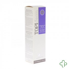 Topiderm Lait Corporel 10% 200ml
