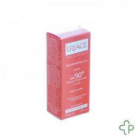 Uriage Bariesun Creme Ip50+  50ml