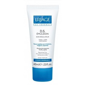 Uriage Ds Emulsion Soin Regulateur Tube 40ml0ml
