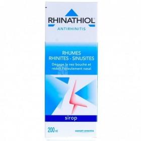 Rhinathiol Antirhinitis...