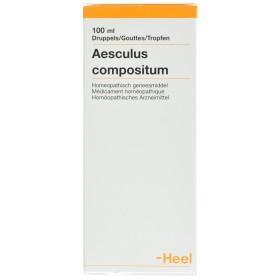 Aesculus-heel Comp. Gutt 100ml Heel