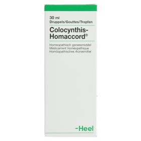 Colocynthis-Homaccord Gouttes 30ml Heel