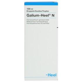 Galium-heel N Gutt 100ml Heel