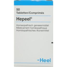 Hepeel Comp 50 Heel