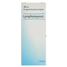 Lymphomyosot N Gutt 30ml Heel