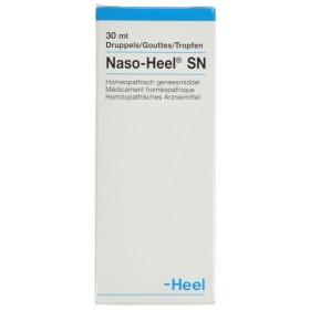 Naso-heel Sn Gutt 30ml Heel