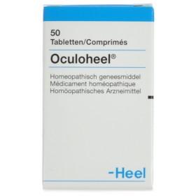 Oculoheel comprimes 50 Heel