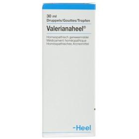 Valerianaheel Gutt 30ml Heel