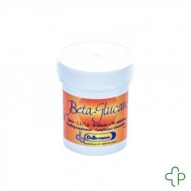 Beta-glucan 100mg Tabl 90 Deba