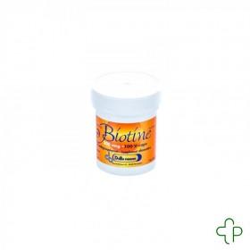 Biotine 300y Caps 100 Deba