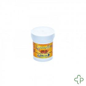 L-lysine Forte Capsules 60 Deba