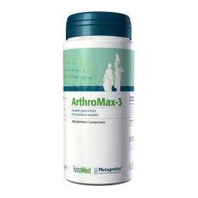 Arthromax 3 Pot Tabl 180 4345