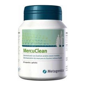 Mercuclean Funciomed Pot...