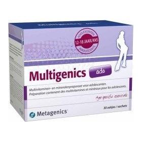 Multigenics Ado poudre Sach...