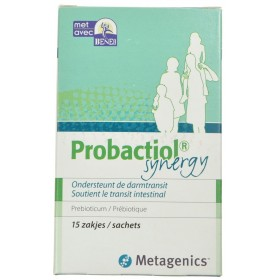 Probactiol Synergy Poudre Soluble Sachet 15